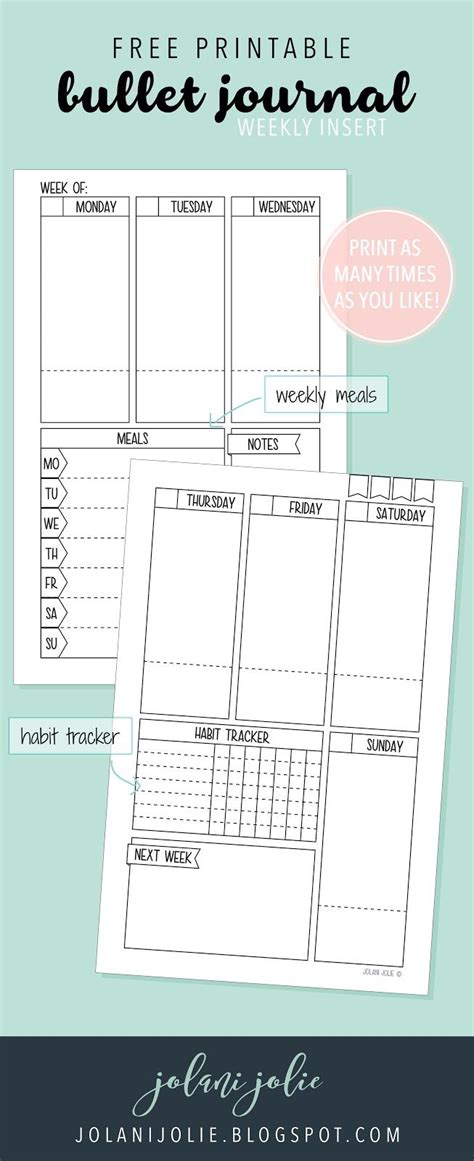 printable bullet journal pages 25 best ideas about journal pages printable on pinterest