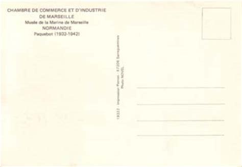 chambre de commerce sarreguemines s s normandie cartes postales cpsm editeurs divers
