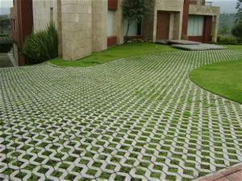 pavimento ecologico tipos de pavimentos ecol 243 gicos