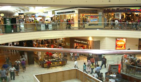 Garden State Mall Pacsun Malls With And Soul India S Top 4 Indiaretailing