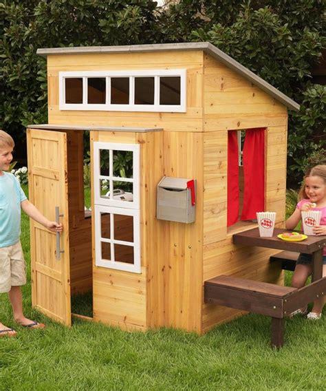 kinderhaus für garten chestha spielhaus idee garten