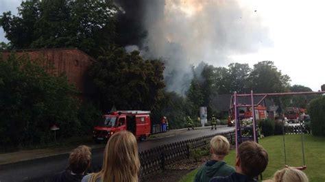 scheune 27 wrestedt scheune im molzen f 228 llt flammen zum opfer stadt uelzen