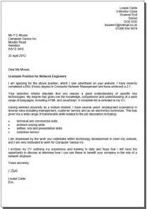 Business Letter Example South Africa
