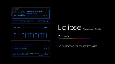 eclipse themes windows 8 windows customs eclipse
