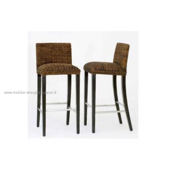 chaise de bar moderne chaise de bar roche bobois thesecretconsul