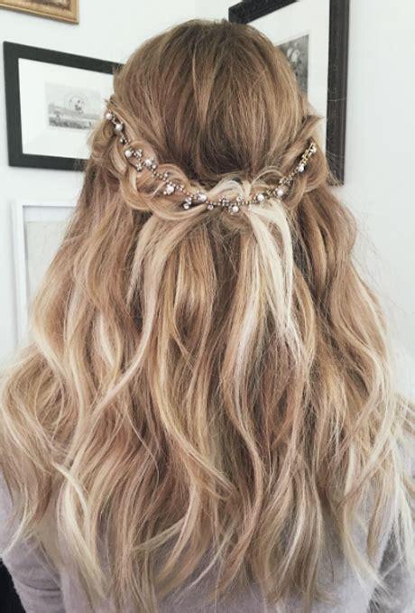 braided wedding hairstyles brides