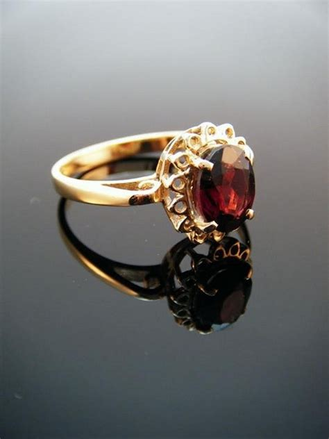 Latest Gold Ring Designs For Women 2014 4   Life n Fashion