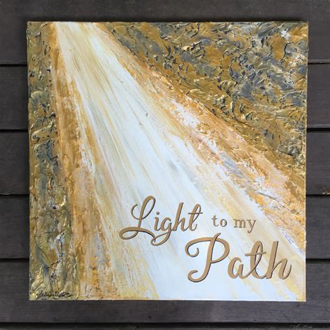 light to my path light to my path shelley west art redemptive artistry