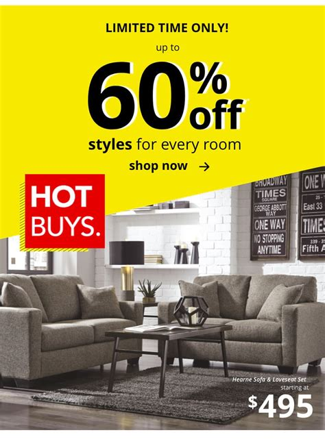 american furniture warehouse your experience please ashley furniture homestore home furniture decor