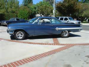 1959 And 1960 Chevrolets 1960 Chevy Impala Bubbletop Coupe 1958 1959 1961 1962 1963