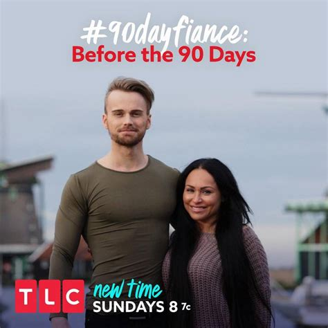 are the people on 90 day fiance paid new couples new love stories on season 5 of tlc s 90 day