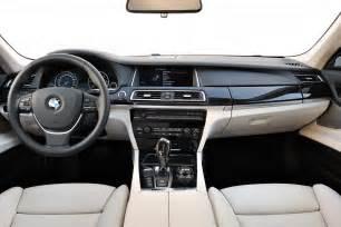2014 bmw 7 series interior top auto magazine