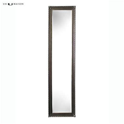 Klassische Spiegel by Klassischer Spiegel Perugino Silber Usi Maison