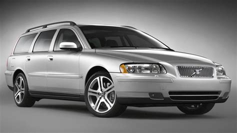 books about how cars work 2007 volvo v70 transmission control volvo v70 news hanging by a thread 2007 top gear
