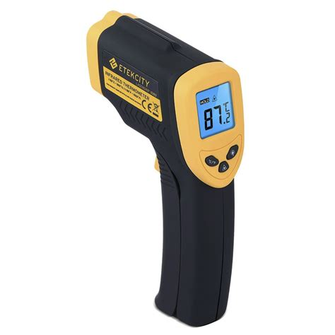Termometer Laser Infrared 10 best infrared thermometer reviews best on market 2018