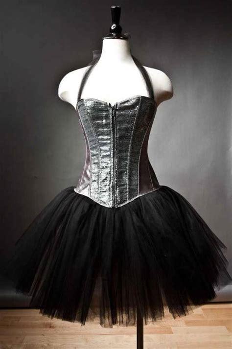 Tutu Dress Black by Black Tutu Dress