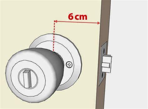 Kunci Pintu Dekson 2015 cara mengganti kunci pintu