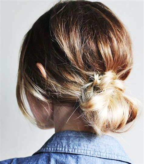 for a low maintenance yet 1000 ideas about low maintenance hairstyles on
