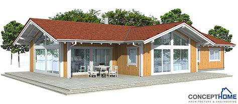 affordable home plans modern house plan ch146 contemporary house plans affordable small house plan ch128