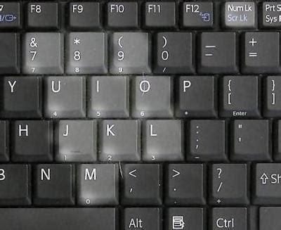 alt code symbols on laptop keyboard fsymbols