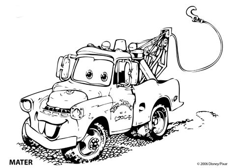 coloring pages for cars the cars coloring pages coloringpages1001