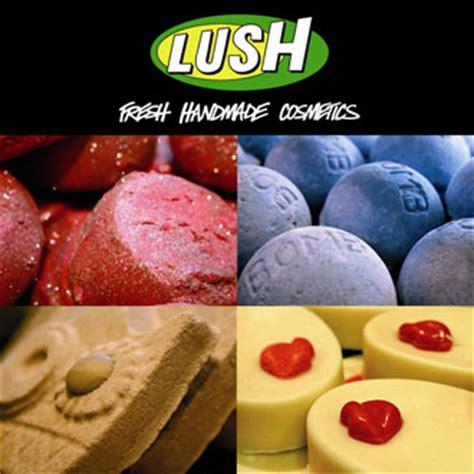 Lush Handmade Cosmetics - lush fresh handmade cosmetics creazina