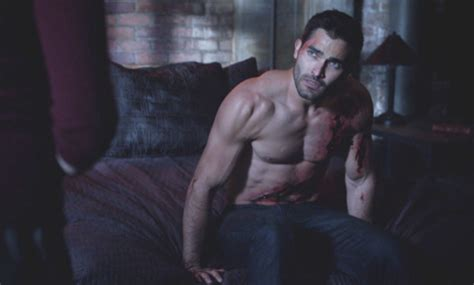 17 hottest werewolves on tv they can full moon us tv
