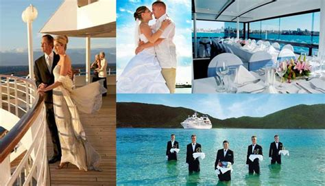 Wedding On A Cruise by Cruise Weddings On Indian Seas Could Soon Be A Reality