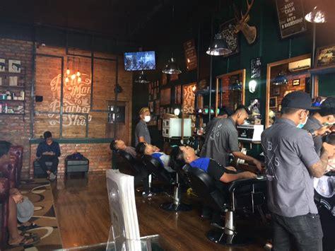 Rambut Sambung Di Batam d barbershop pilihan perawatan rambut pria tanjungpinang