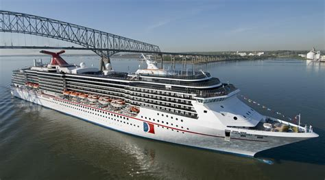carnival pride cruise ship baltimore carnival cruise line adds baltimore s heavy seas beer