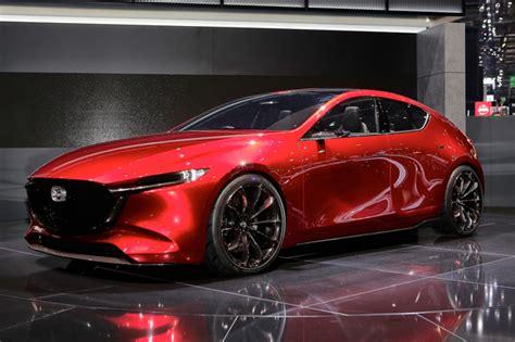 Mazda 3 2020 Cuando Llega A Mexico by Mazda Concept Adelanto Futuro Mazda 3 En Ginebra