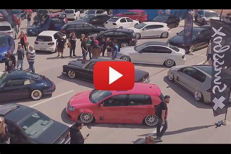 swissbox meet worthersee  fast car