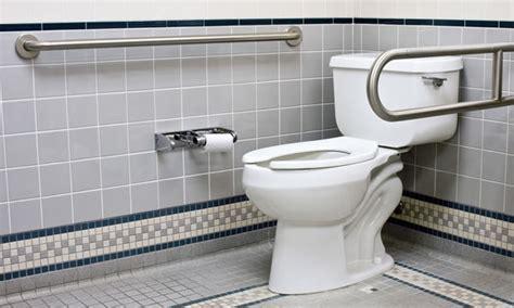 handicap safe bathroom remodeling in fairfax county va