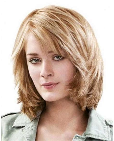 pintrist bob hairstyle 15 medium layered bob with bangs bob hairstyles 2015