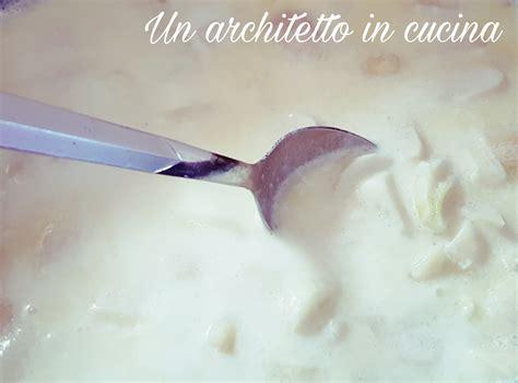 bagna al latte bagna cauda piemontese al latte un architetto in cucina