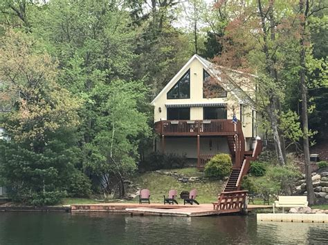 lake harmony pa boat rentals lakefront with private dock bring your ski boat lake