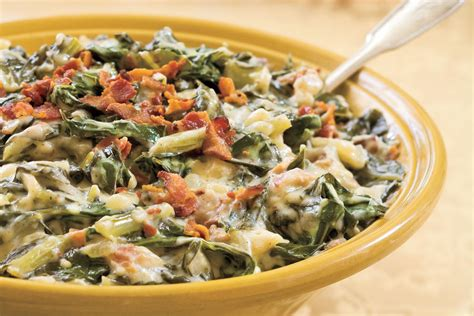 easter side dishes creamed collards easter side dishes southern living