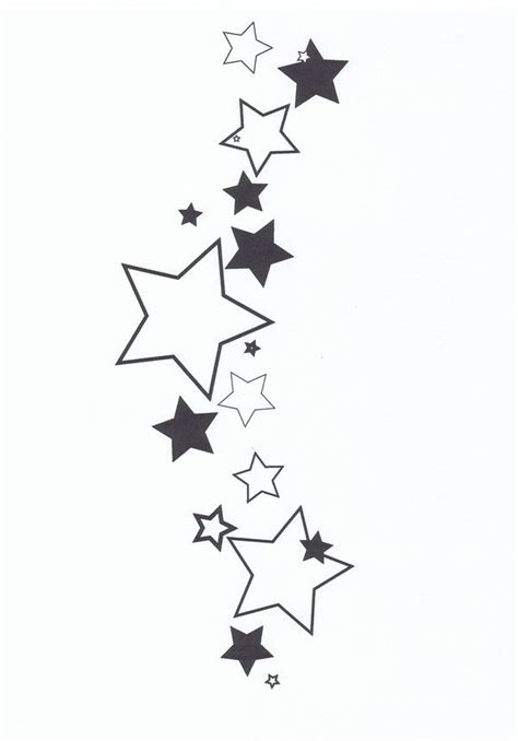 star trail tattoo designs 25 best tattoos trending ideas on sun