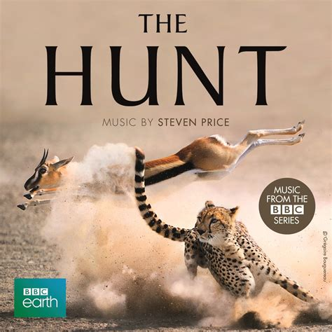 the hunts soundtrack for bbc s the hunt announced film music