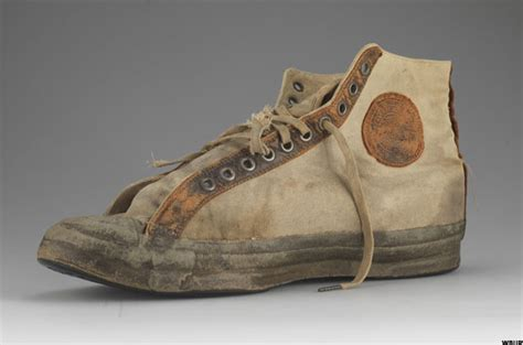 who invented basketball shoes 10 of the most memorable converse chuck taylors of all