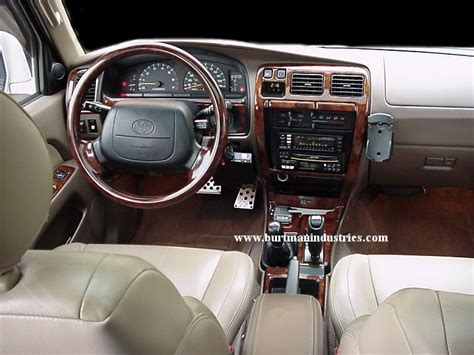 1999 4runner Interior by 301 Moved Permanently