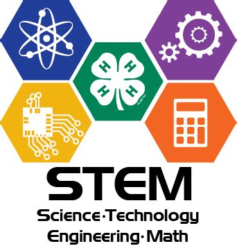 Tech Stem Mba Cost by 4 H Program Tri River Area Extensiontri River Area Extension