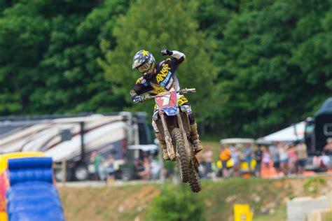 racer x online motocross supercross news open mic muddy creek motocross racer x online