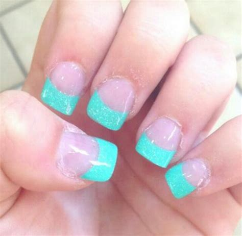 Nail Tips by Blue Tips Nails