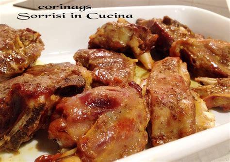 cucinare l agnello al forno agnello al forno ricetta pasqua corinags