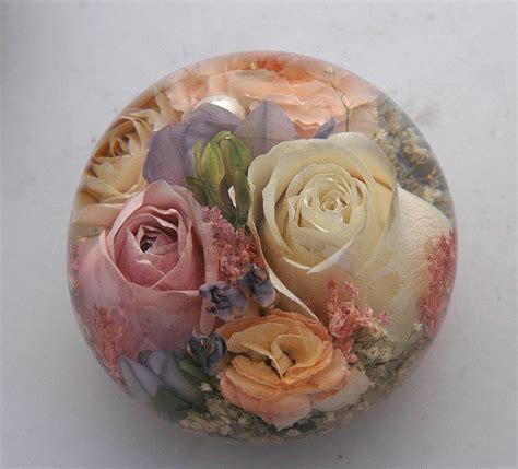 wedding bouquet resin 72 best flower preservation images on flower