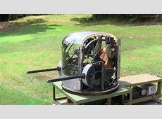 B-24 Nose Turret - YouTube B 24 Ball Turret
