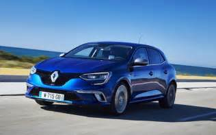 Used Renault Megane Review Drive Review 2016 Renault Megane Gt Line