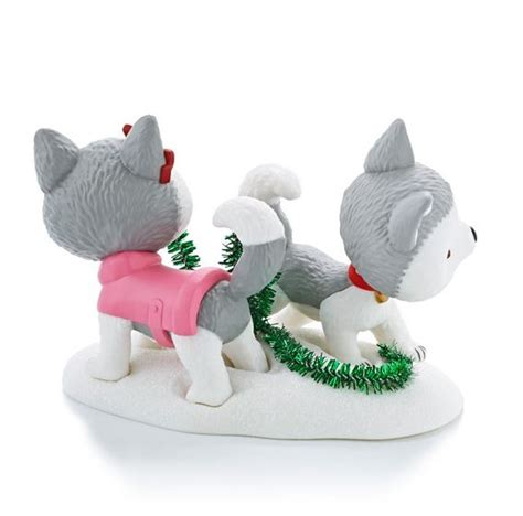2013 jingle and bell hallmark christmas ornament