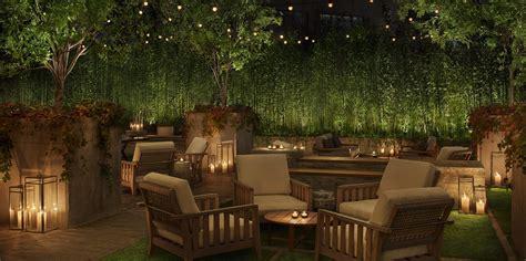 roof garden edition hotels
